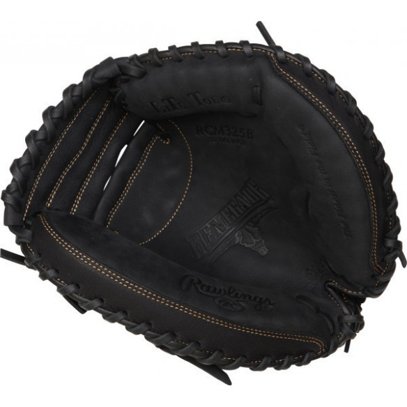 Rawlings Renegade Catcher's 32,5 Inch - 1 - RCM325B