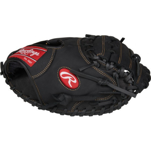 Rawlings Renegade Catcher's 32,5 Inch - 2 - RCM325B