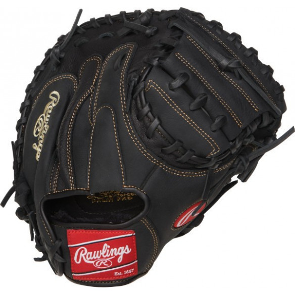 Rawlings Renegade Catcher's 32,5 Inch - 3 - RCM325B