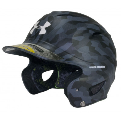 Under Armour Fragmented Camo Kask - 1 - 37580001