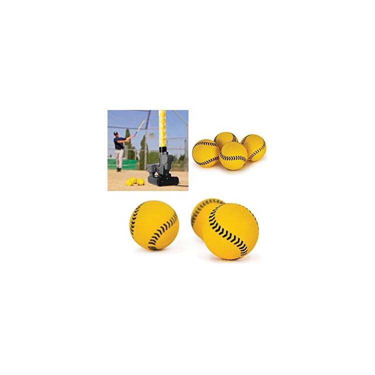 SKLZ Lightning Bolt Balls (12 pieces) - 1 - 33050035