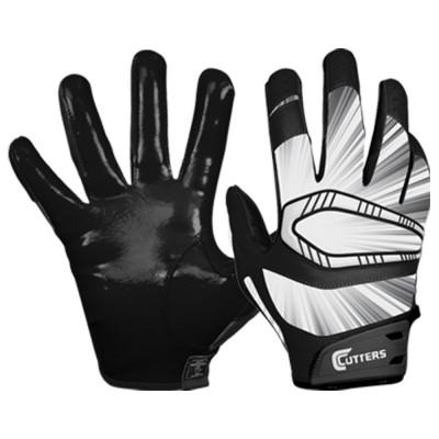 Rękawiczki Futbolowe Cutters Rev Pro S450