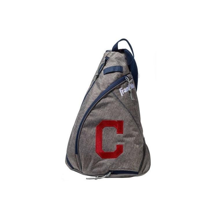 Franklin MLB Slingbag Plecak - 1