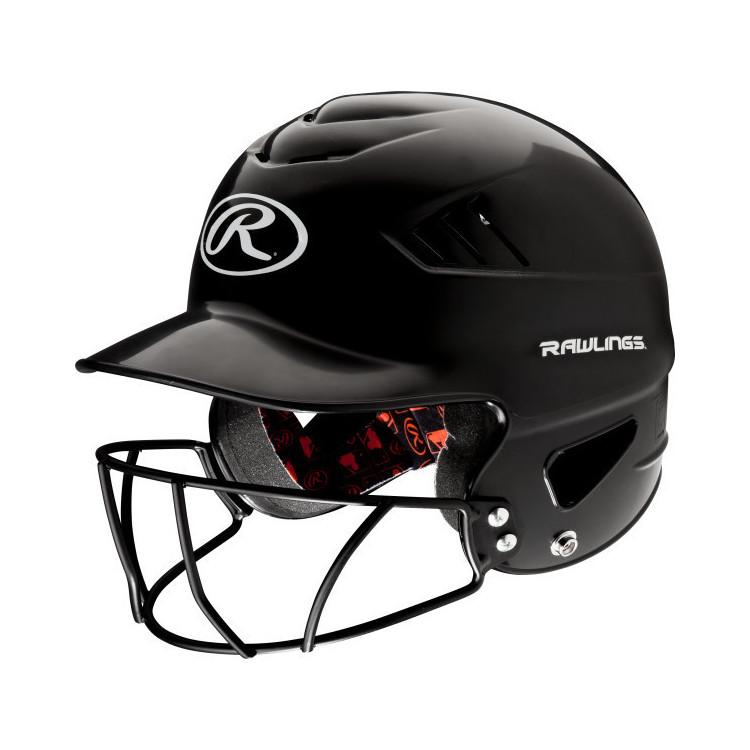 Rawlings RCFHFG Coolflo Helmet w/Mask - 1