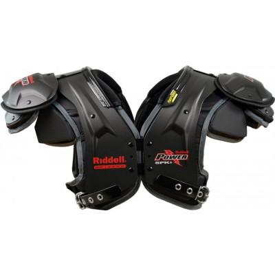 Riddell Power SPK+ QB/WR Shoulder Pads - 1
