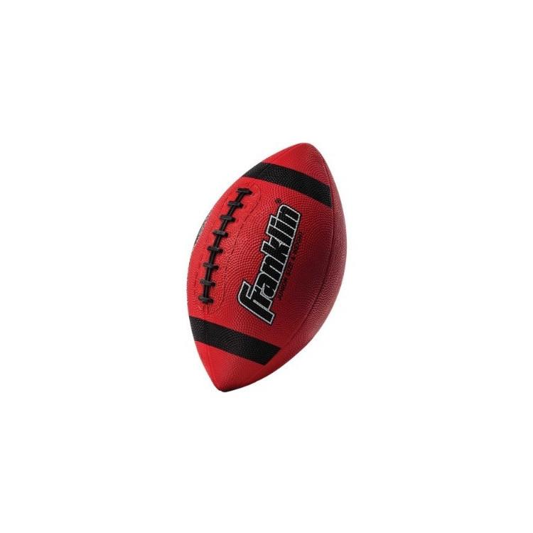Franklin Grip-Rite 100 Rubber Football - 1