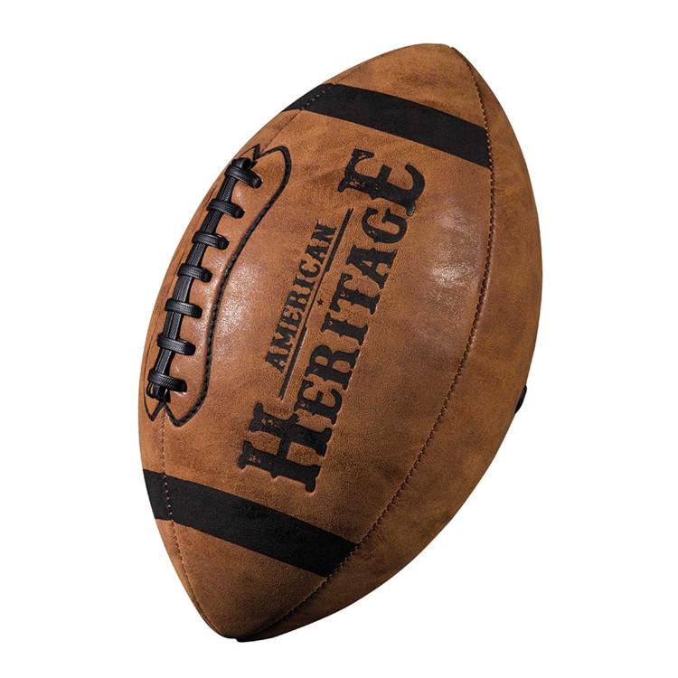 Franklin Junior American Heritage Football - 1