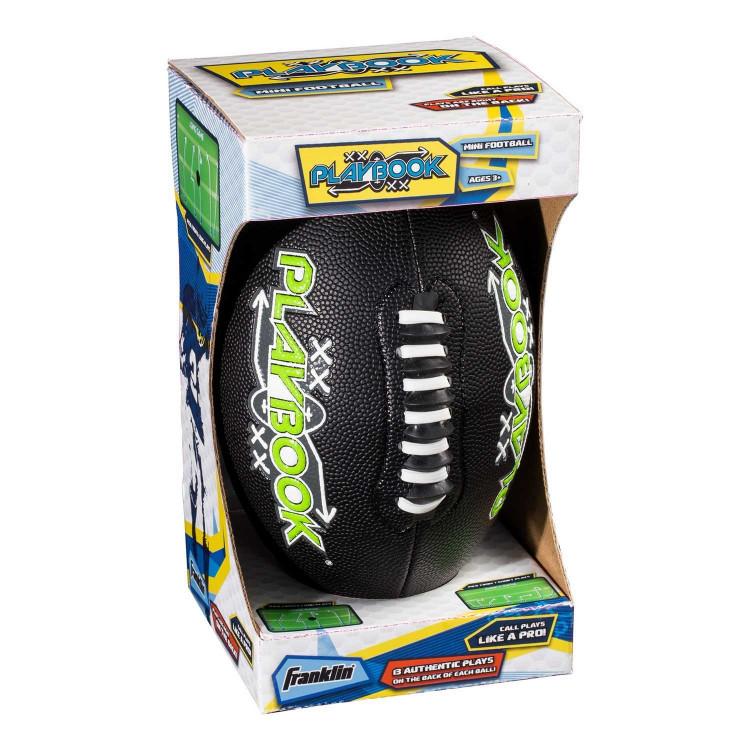 Franklin Junior Playbook Football - 1