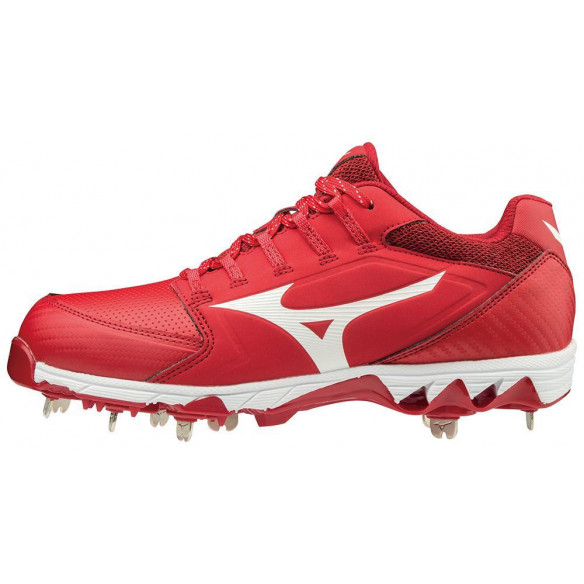 Mizuno 9-Spike Swift 6 (320588) - 6 -