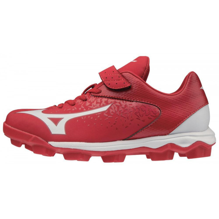 Mizuno Wave Select Nine JR. (320581) - 4 -
