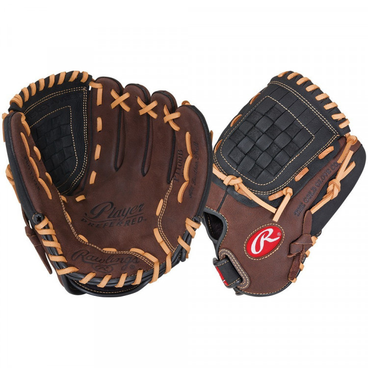 Rawlings Player Preferred 11 Inch Youth - 1 - P1100B