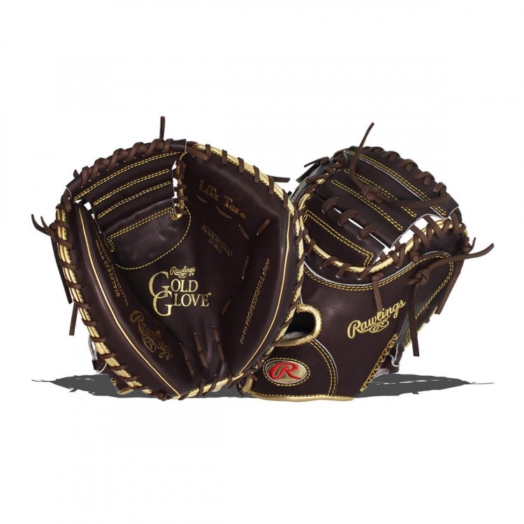 Rawlings Gold Glove 34 Inch - 5