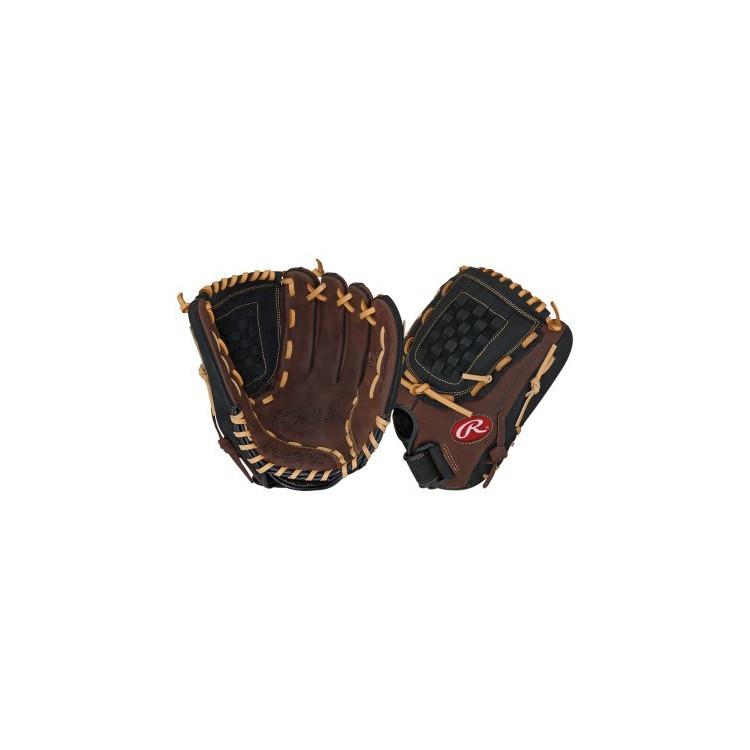Rawlings Player Preferred Baseball 12 Inch - 1