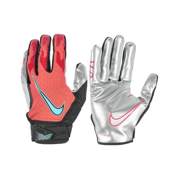 Nike Vapor Jet 6 Rękawiczki do Futbolu Amerykańskiego - 1 - N1000605