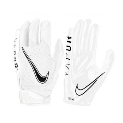 Nike Vapor Jet 6 Rękawiczki do Futbolu Amerykańskiego - 3