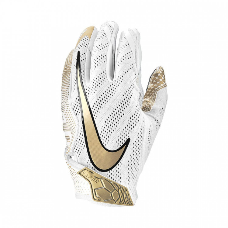Nike Vapor Knit 3.0 American Football Gloves - 1