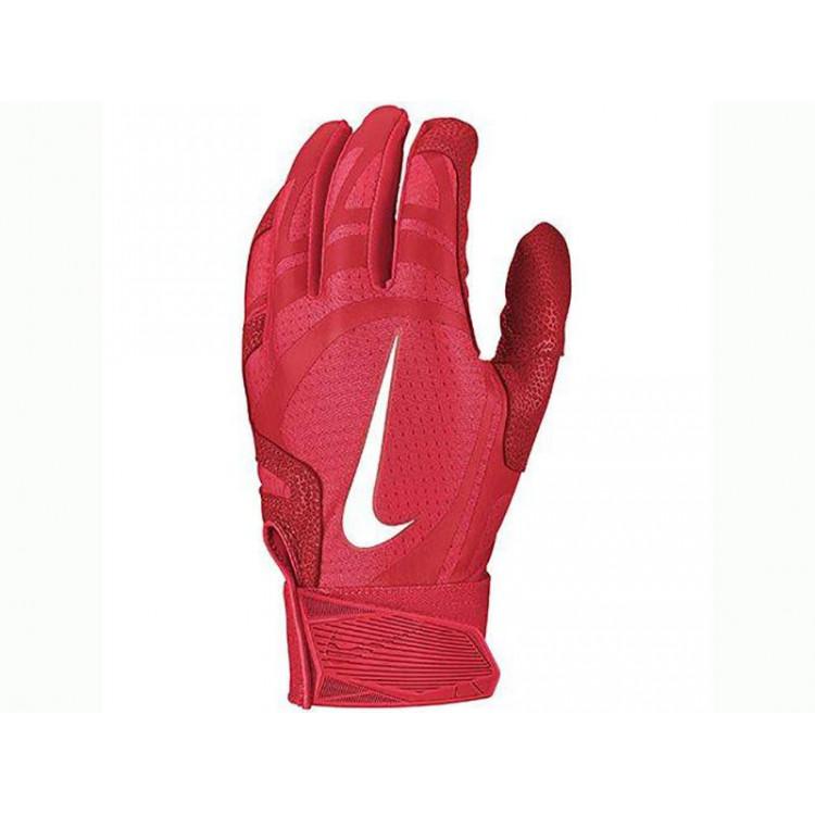 Nike Alpha Huarache Pro Batting Gloves - 1