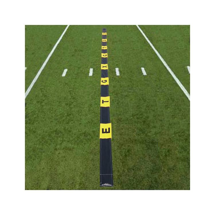 Adams Training Aid, Lineman Split Marker (ADA39) - 1 -