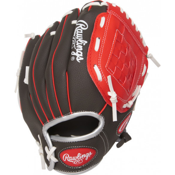 Rawlings Players 10 Inch - 3 - PL10DSSW