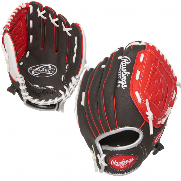 Rawlings Players 10 Inch - 4 - PL10DSSW
