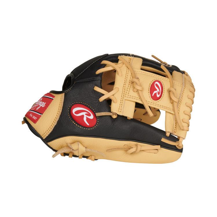 Rawlings Rawlings 11.5-Inch Prodigy Infield Glove P115CBI - 1