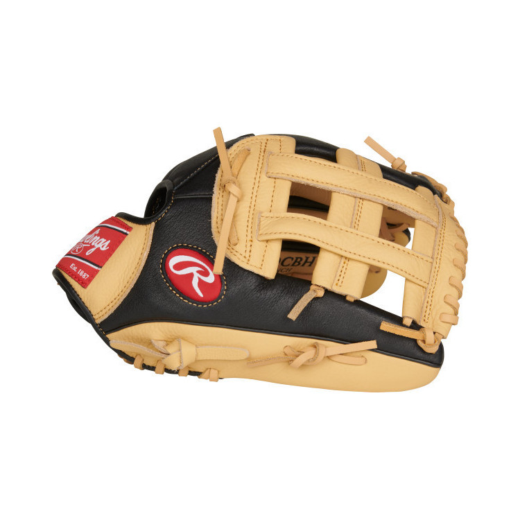 Rawlings 12-Inch Prodigy Outfield Glove P120CBH - 1