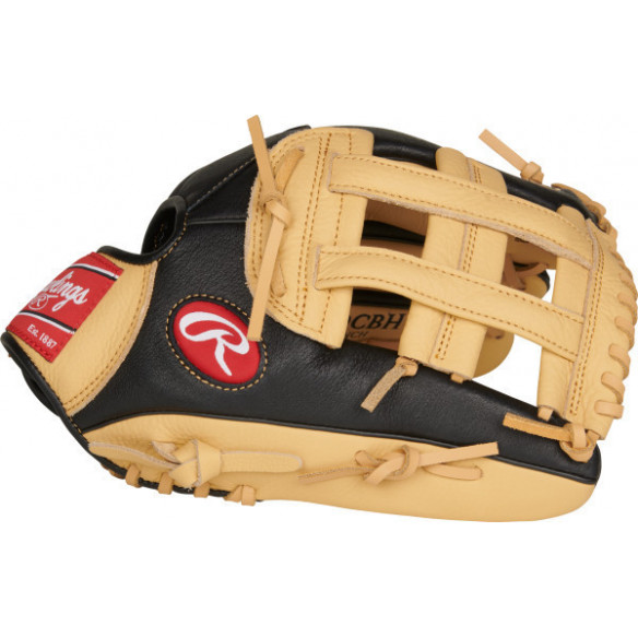 Rawlings 12-Inch Prodigy Outfield Glove P120CBH - 1 - P120CBH