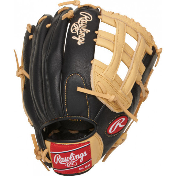 Rawlings 12-Inch Prodigy Outfield Glove P120CBH - 3 - P120CBH