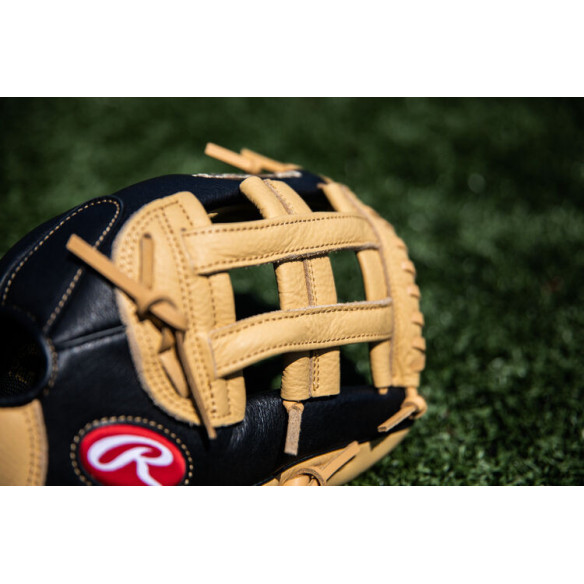 Rawlings 12-Inch Prodigy Outfield Glove P120CBH - 5 - P120CBH