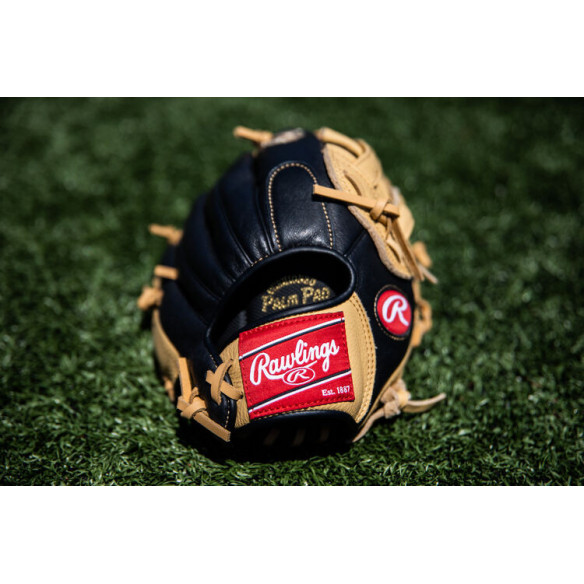 Rawlings 12-Inch Prodigy Outfield Glove P120CBH - 6 - P120CBH
