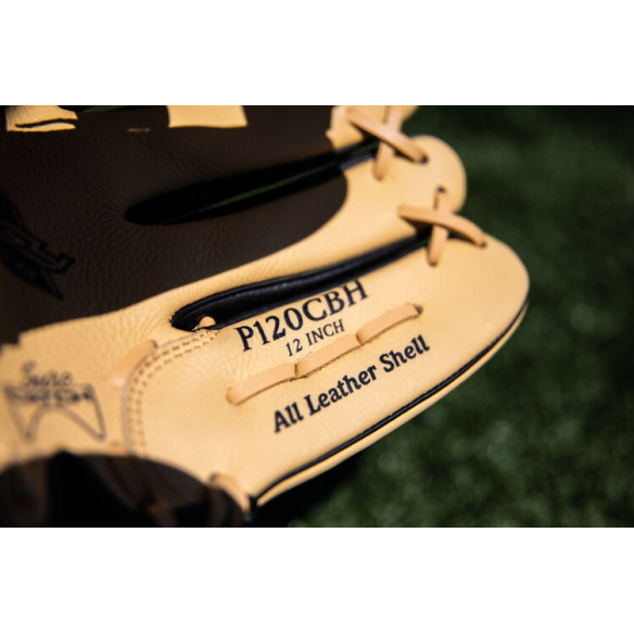 Rawlings 12-Inch Prodigy Outfield Glove P120CBH - 7 - P120CBH
