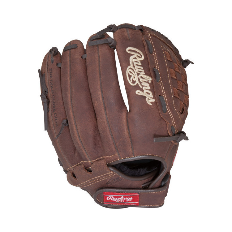 Rawlings Player Preferred 12.5 inch P125BFL - 5