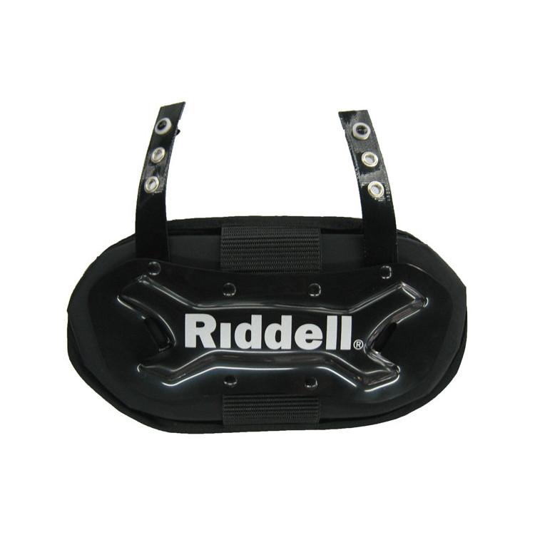 Riddell Varsity Backplate (49008) - 1 - 49008