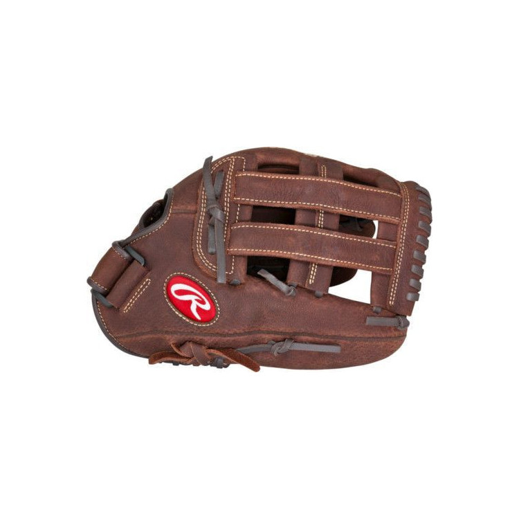 Rawlings Player Preferred 13 Inch Softball - 1 - P130HFL