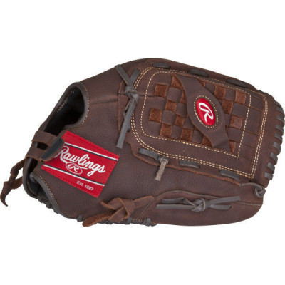 Rawlings Player Preferred 14 Inch Outfield Glove - 1