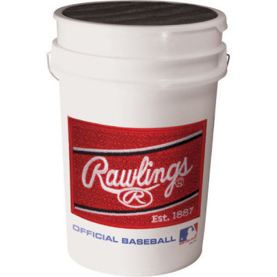 Rawlings Ball Bucket - 1 - BIGBUCK