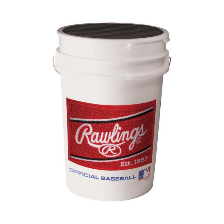 Rawlings Ball Bucket - 1 - BIGBUCK