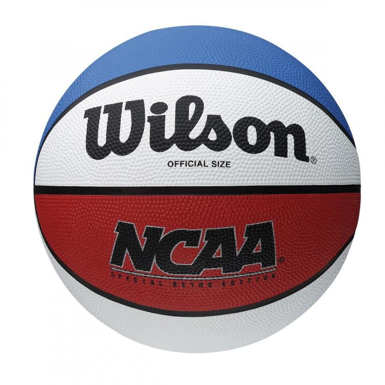 Piłka do Koszykówki Wilson NCAA Retro