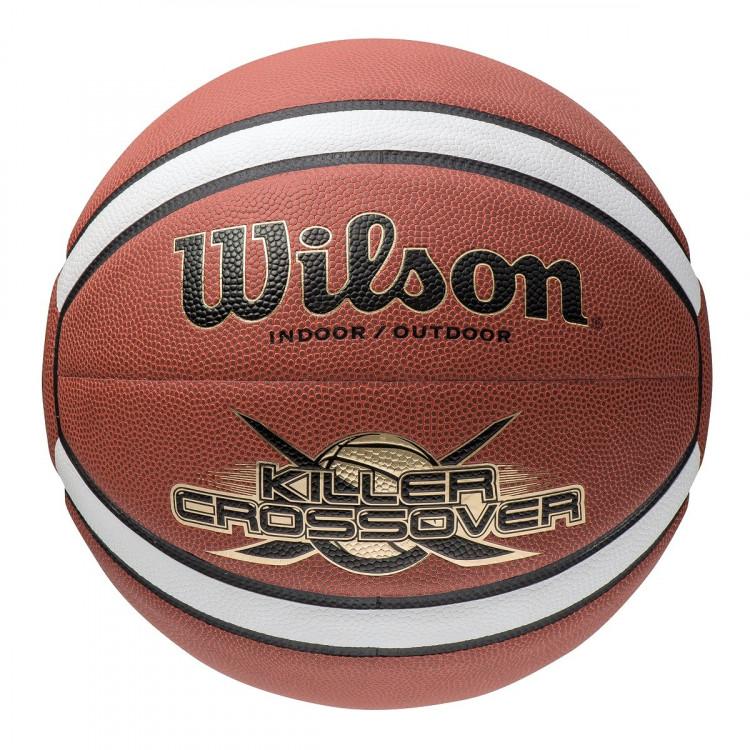 Piłka do koszykówki Wilson Killer Crossover III