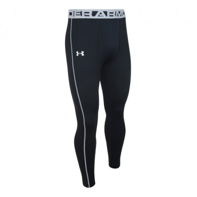 Legginsy UA 3/4 Ventilated Legging ColdGear