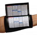 Frotka Wrist coach/ Wristband Playmaker 3-okna Master Field