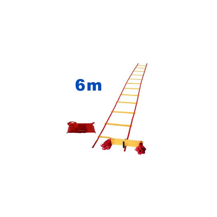 Drabinka koordynacyjna 6 m Pro