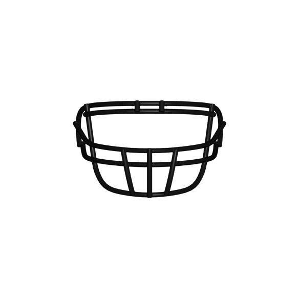 XRS22 XENITH Facemask XENITH Kratka QB, WR