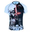 Star Wars Rashguard Kylo Ran
