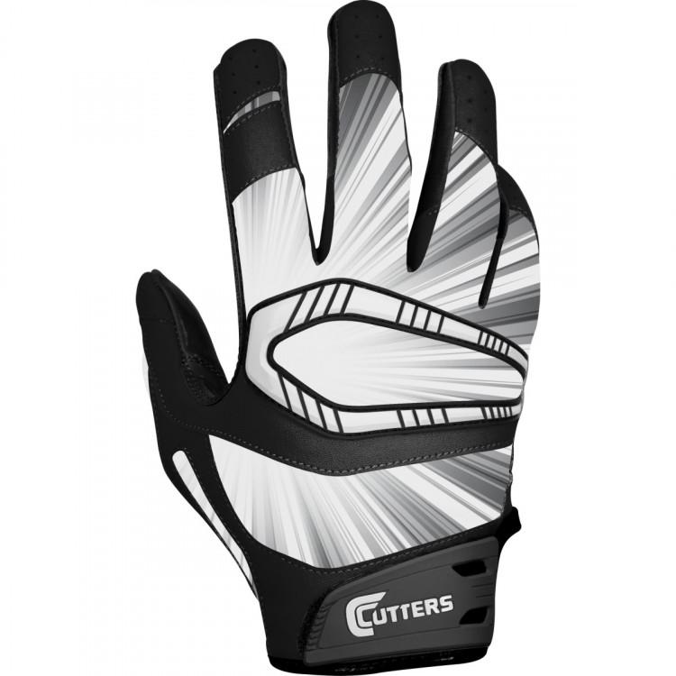 Rękawiczki Futbolowe Cutters Rev S250