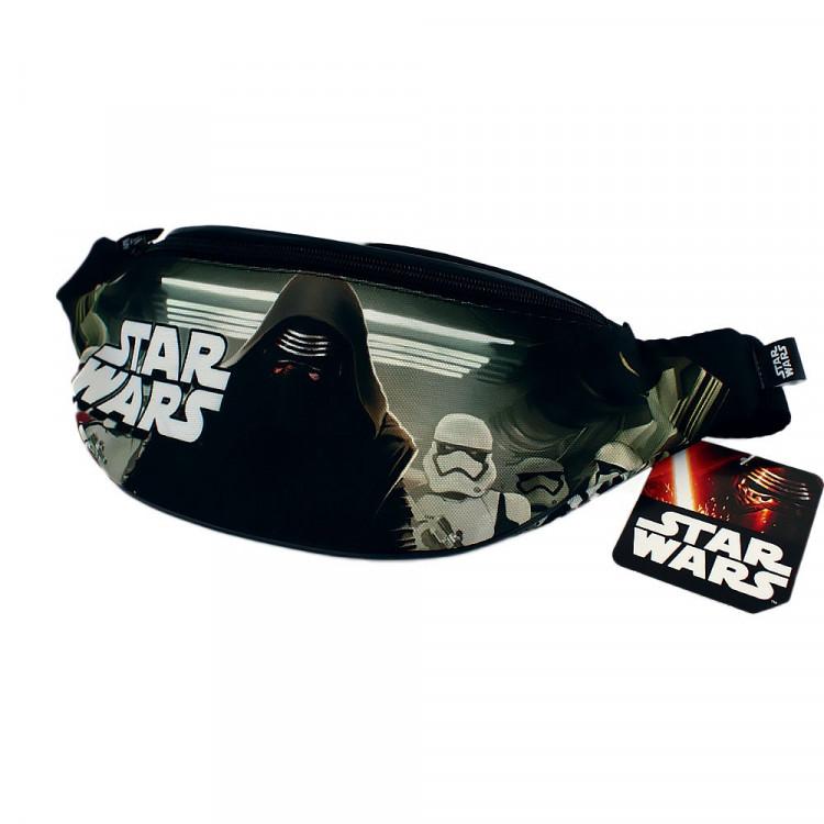 Nerki Saszetki Star Wars VII