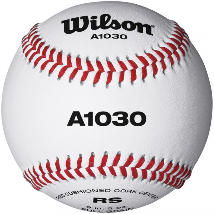 Baseball Wilson A1030B