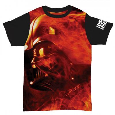 Star Wars Dark Vader Red Koszulka