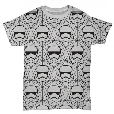 Star Wars Stormtrooper Vector