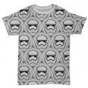 Star Wars Stormtrooper Vector